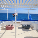 Main Deck Aljoudey