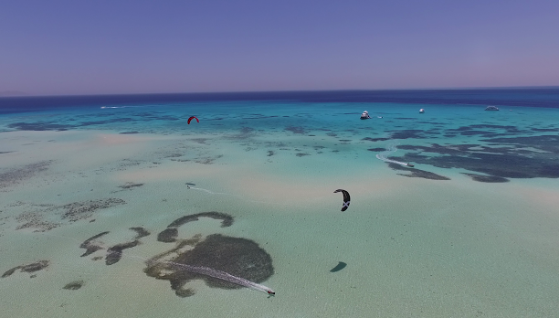 Top 10 Kitesurfing destinations