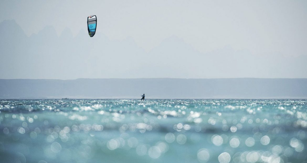Where to Kitesurf in March